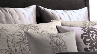 Wamsutta Cambridge Comforter and Bedding Collection at Bed Bath & Beyond