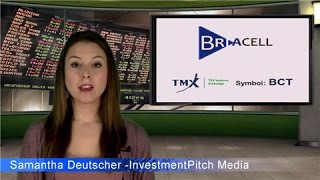 BriaCell (TSXV: BCT) trading on TSX Venture Exchange following QT approval with Ansell Capital Corp.