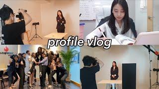 프로필사진촬영 | 학원…