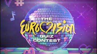 The Eurovision Quiz Contest Episode 1