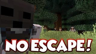 NO ESCAPE ! -|- Witches Tower - Minecraft xbox Murder Mystery