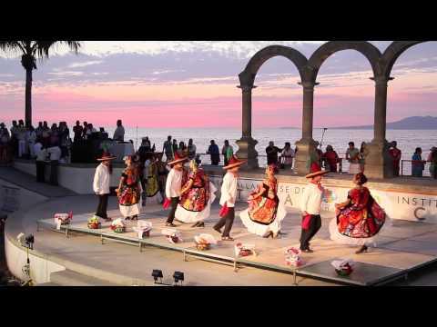 Ballet Xiutla danza folklórica mexicana