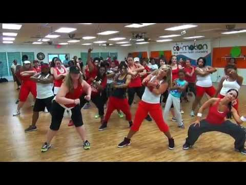"BRING BACK OUR GIRLS!!  (""Personally"" by P-Square: Choreo by Diamond Green & The Bomb Squad)"