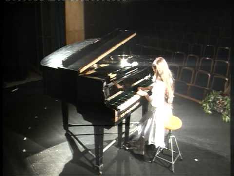 Diana Elena Rm. Valcea pian 2010