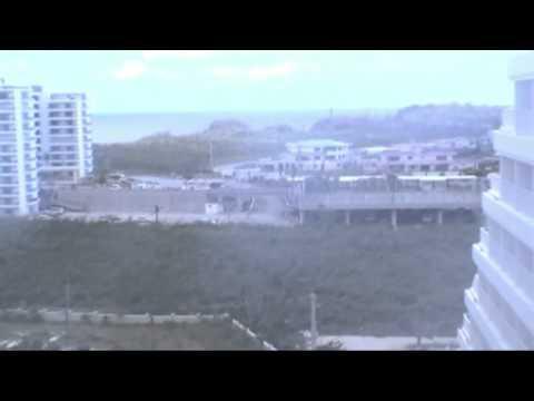 Port visit in Guam w/ the homies
