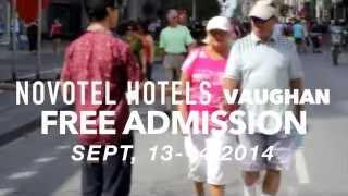 Sate Festival, The Biggest Indonesian Festival In Canada | Sept, 13-14, 2014
