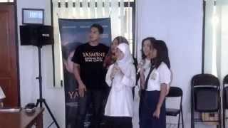 Sing Along For Yasmine - SMAN 12 Tangerang