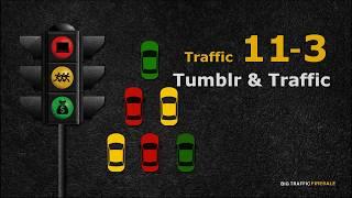 11 3   Tumblr And Traffic