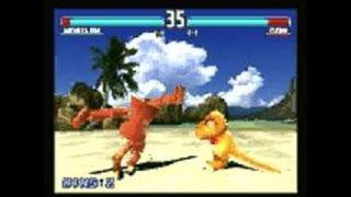 Tekken 3 PlayStation Gameplay_1998_04_29_3