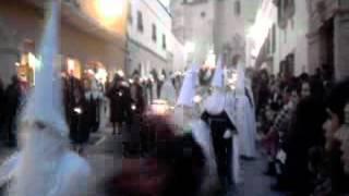 Semana santa La Roda (Albacete)