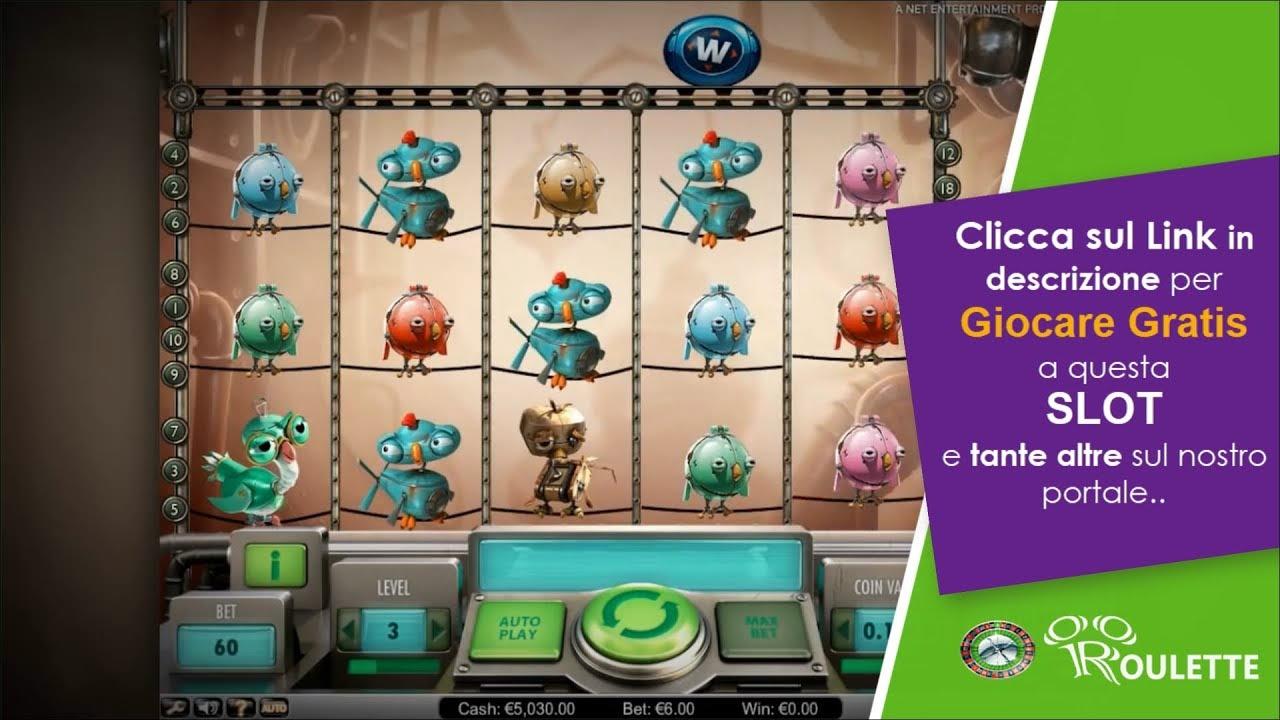 Slot machine gratis senza scaricare nessun software.Quale modo migliore per prendere dimestichezza con il più popolare gioco di ogni casinò online?Su Giochi di Slots si possono trovare numerose slot machine online gratis, oltre alle migliori offerte di benvenuto e le .