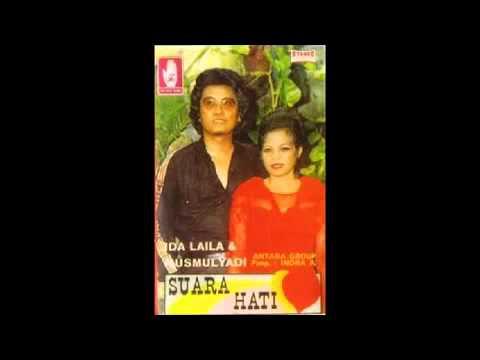 Ida Laila Feat Mus Mulyadi   Suara Hati