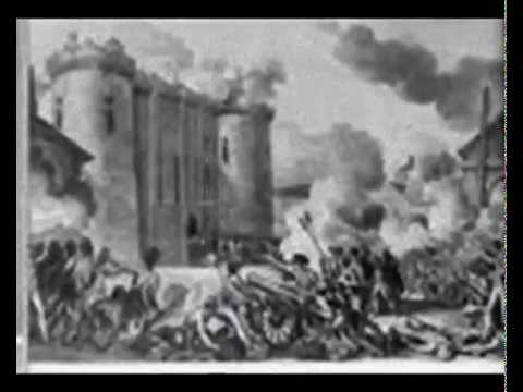 Resumo Revolução Francesa