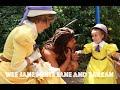 Tarzan And Jane Meet Tiny Jane Porter At Walt Disney World (ferdalump) video