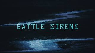 """Tom Morello - """"Battle Sirens"""" Ft. Knife Party (Official Lyric Video)"""
