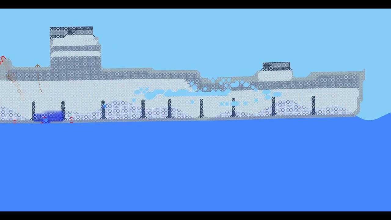 Скачать симулятор ship sandbox