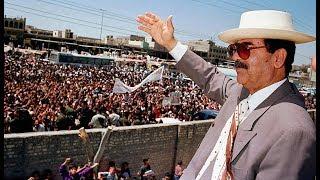 Saddam Hussein - Der Schlächter von Baghdad