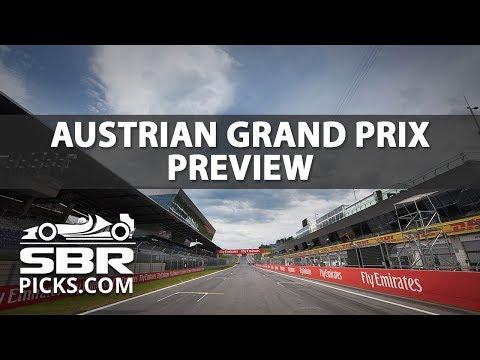 2017 Austrian Grand Prix | Preview & Picks w/ The Missed Apex