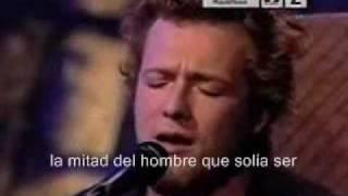 Stone Temple Pilots - Creep (subtitulada)