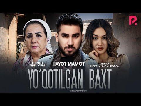 Yo'qotilgan baxt (o'zbek film) | Йукотилган бахт (узбекфильм) 2020