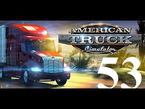 American Truck Simulator #53 (Coo Coo)