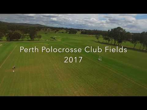 Perth Polocrosse Club Fields 2017