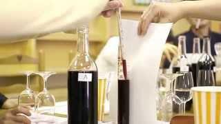 2015_EINSHOP_オリジナルワイン・ブレンディングワークショップ(2分30秒)