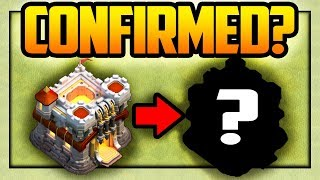 Town Hall 12 Confirmed? Clash of Clans UPDATE PREPARATION!