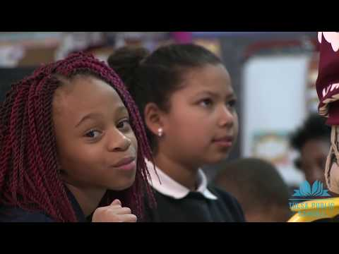 Check out Gilcrease Elementary School