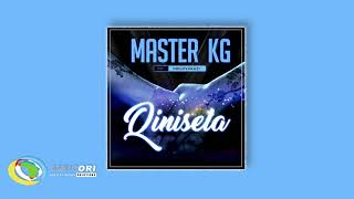 Gambar cover Master KG - Qinisela [Feat. Indlovukazi] (Official Audio)
