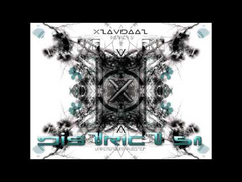 XZD - District 51 (Paranormal Dub) Underground Dubstep HQ Music Vis.