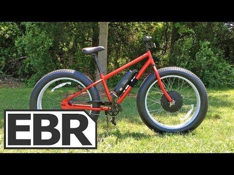 falco-hx-500-fat-tire-ebike-video-review---off-road-electric-bike,-fat-tire-design,-500-watt-motor