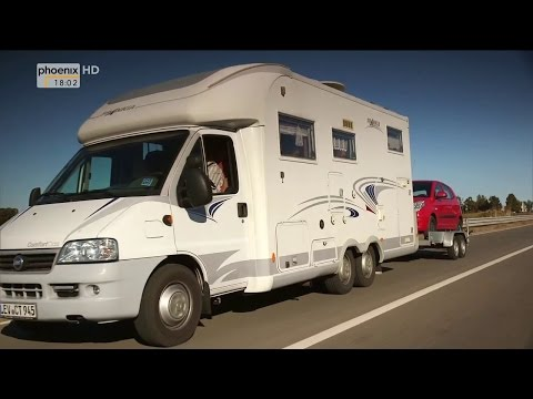 (Doku in HD) La Dolce Vita im Wohnmobil