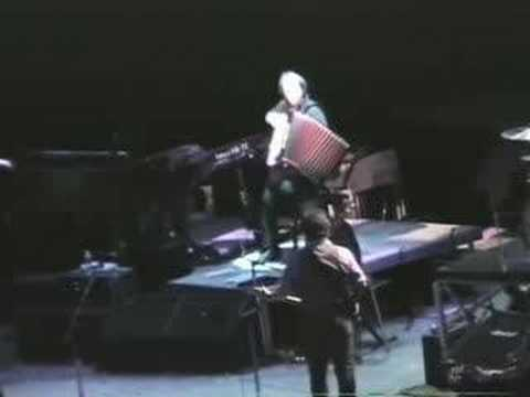 Bruce Springsteen Mansion On The Hill Live DC 99-0