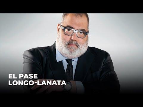 """Jorge Lanata: """"Esta historia termina con una vuelta a Fase 1, es obvio"""""""