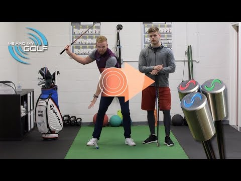 CAN SUPERSPEED INCREASE CLUBHEAD SPEED?