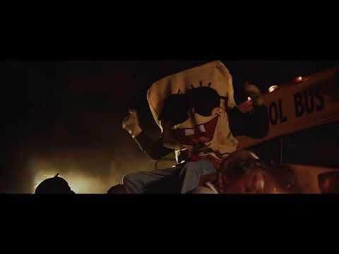 SpongeBOZZ - A.C.A.B. III (Prod. by VentorProductions) [REBORN TAPE | 20.12.17]