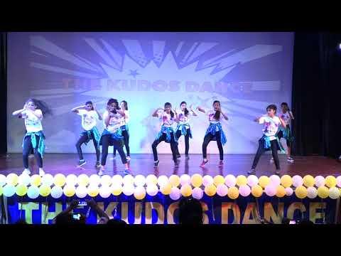 THE KUDOS DANCE SEASON - 22 ( S.W.A.T. SUMMER WORKSHOP - 2018 ) ( SHASTRI NAGAR 7 TO 8 Batch )