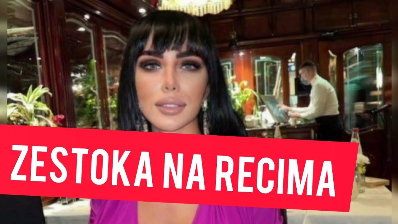 TAMAN SU SE POMIRILE: Aleksandra Subotić ISPROZIVALA Dalilu Dragojević! Necete verovati sta je rekla
