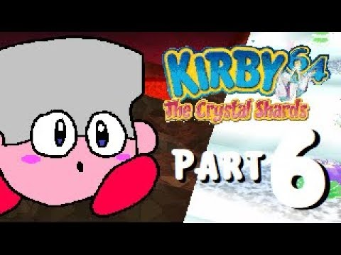 Kirby 64 [Part 6]: Hot 'n' Cold