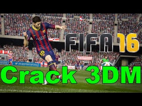 fifa 16 3dm crack only torrent