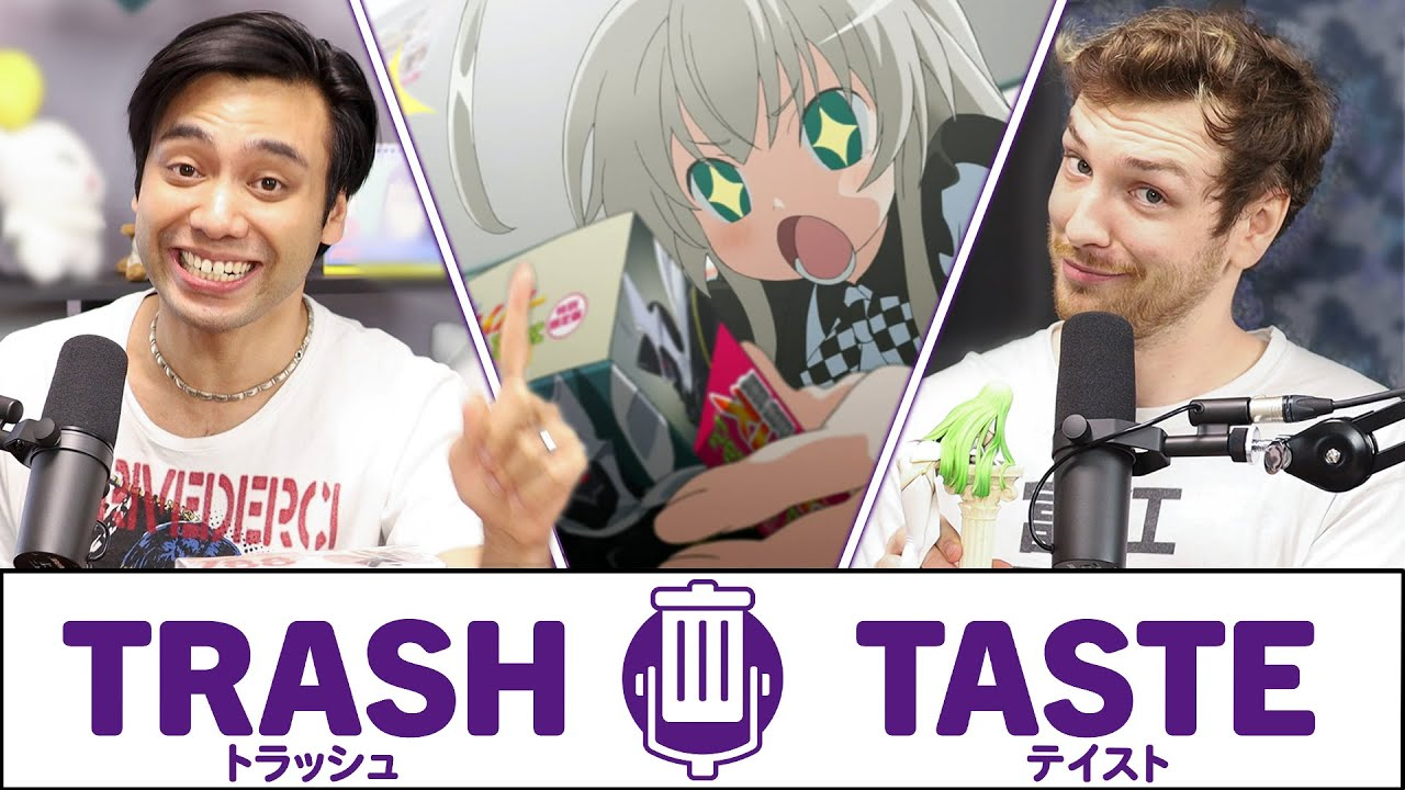 How to NOT Buy Anime Figures | Trash Taste #4