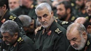 Thousands gather to mourn Iranian Major General Qassem Soleimani