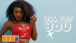 Wendy Shay - All For You (Official Video)
