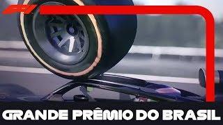 Abertura do GP do Brasil 2018