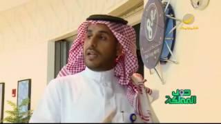 رحلة سياحية علمية بمركز الملك سلطان بن عبدالعزيز للعلوم والتقنية