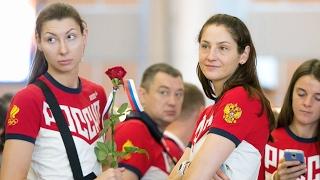 Российские атлеты не выступят на Чемпионате мира-2017 (новости)