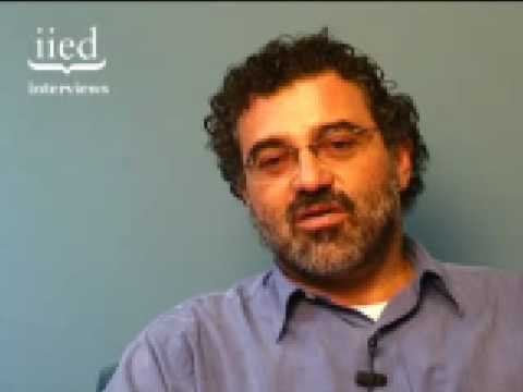 IIED interview with Virgilio Viana
