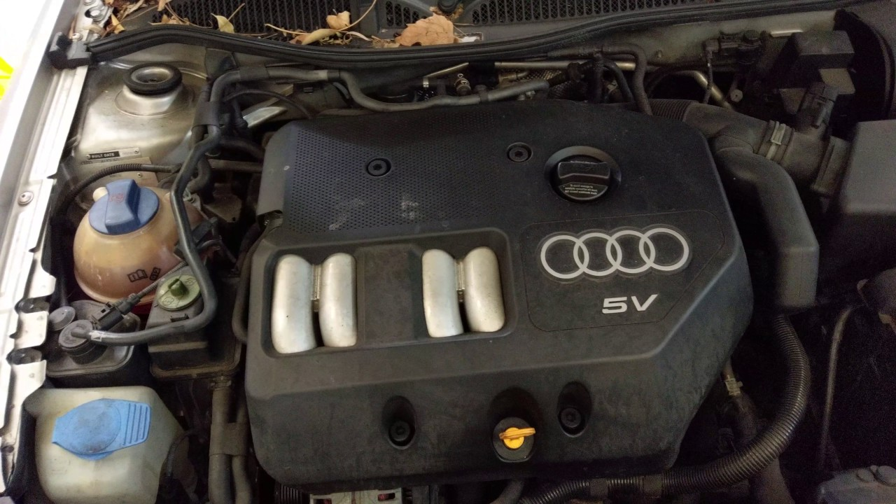 Audi A3 Overheating No Fans Relays Electrical Contacts Youtube Relay Switch For Electric Fan