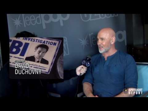 Interview: Mitch Pileggi Talks X-Files Revival, SOA & More!